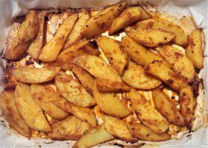 Gotov krompir