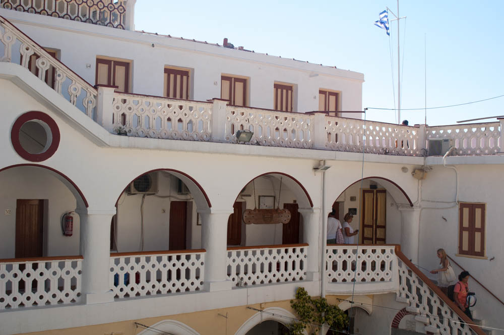 Manastir Panormitis