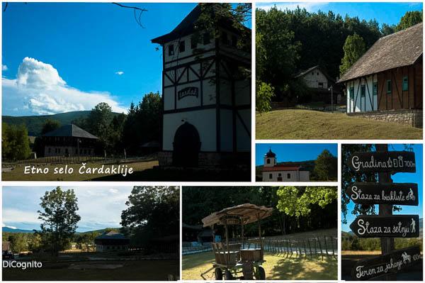 Etno selo Cardaklije