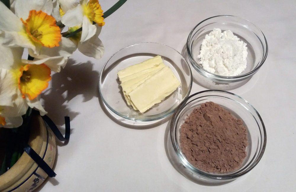 Cokoladne krem kocke