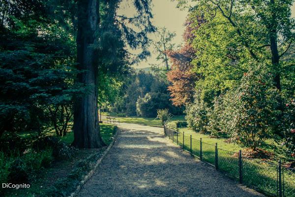 Park Angolina Opatija